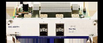 IOC-8SFP+ Hillstone firewall ngfw
